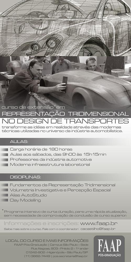Divulgação: Clube do Carro Antigo do Brasil