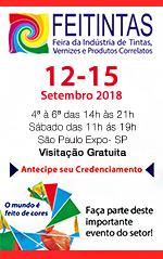 Banner Feitintas 2018